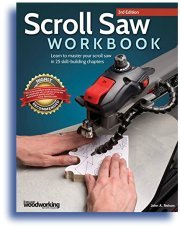 Beginners Scroll Saw Book