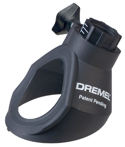 Dremel 568 Grout Removal Attachment