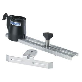 Dremel 678 Circle Cutter and Straight Edge Guide