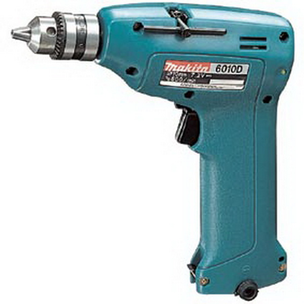 Makita 6010D Ni-Cad Rechargeable Drill