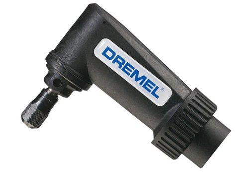 Dremel 575 Right Angle Attachment