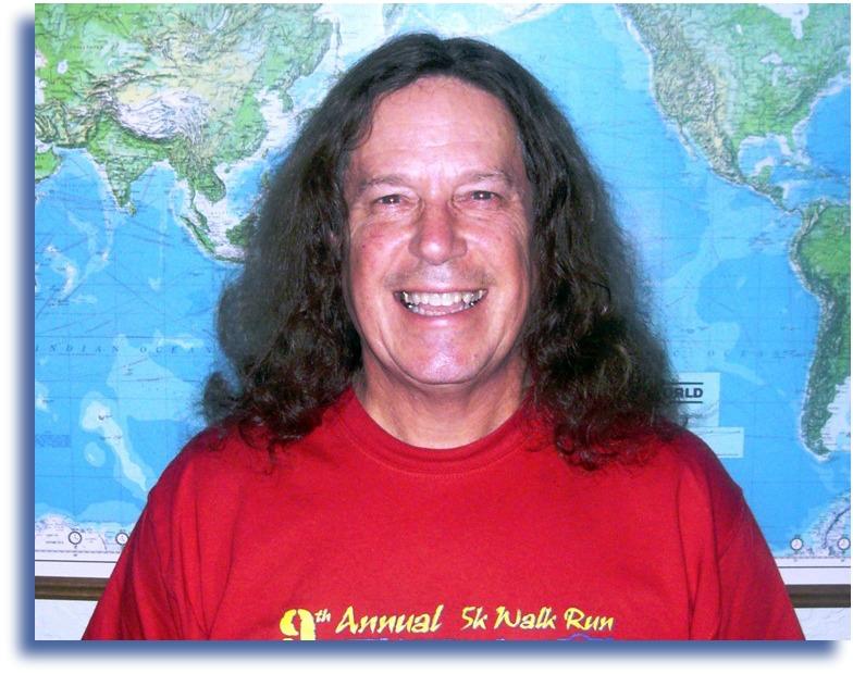 Todd Swinderman hippy