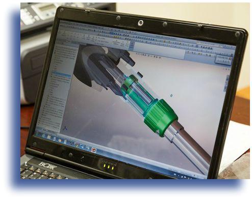 Rolgear CAD Design