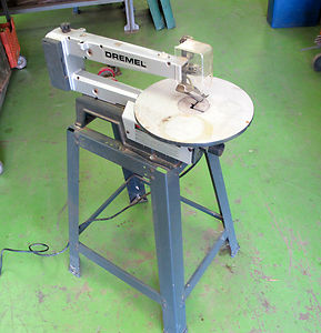 Dremel 1671 with Stand