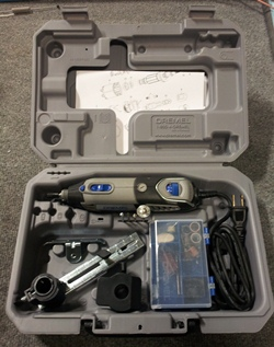 Dremel 4000 Info All You Need To Know For That Purchase