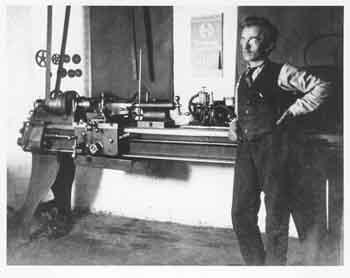 Dremel Tools Manufacturing Co.