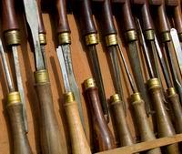 Woodworking Hand Tools- Holtzapffel