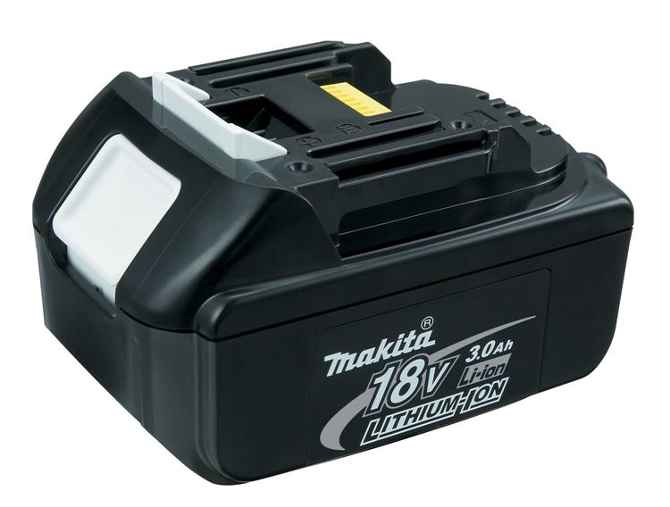 Makita BL1830 3Ah battery
