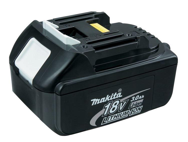 Makita BL1830 3Ah battery