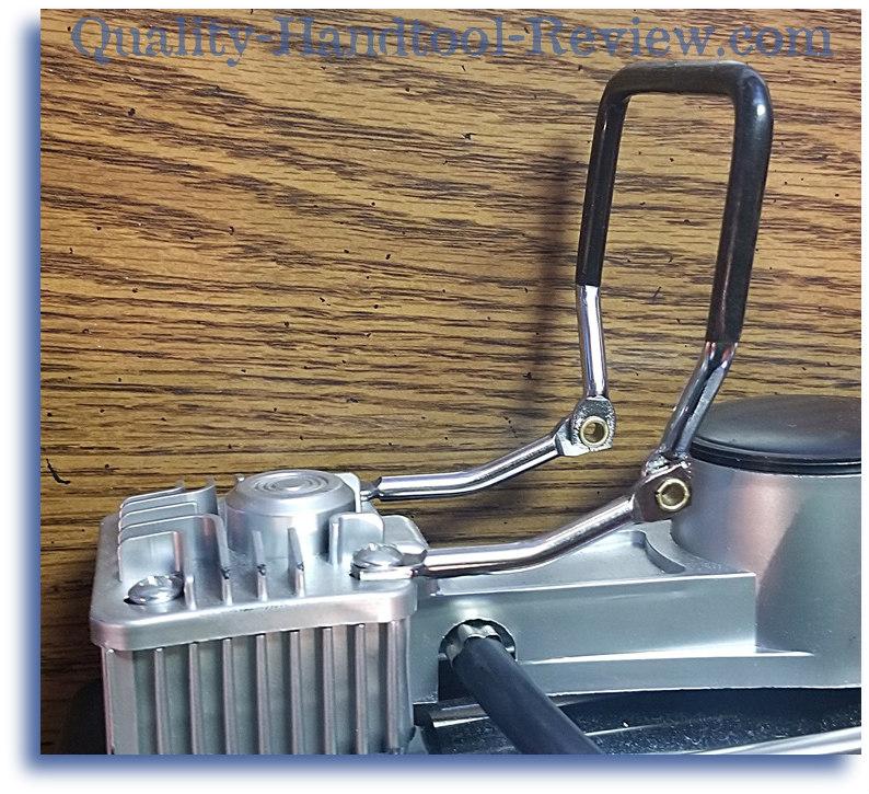 Audew Collapsible Compressor Handle