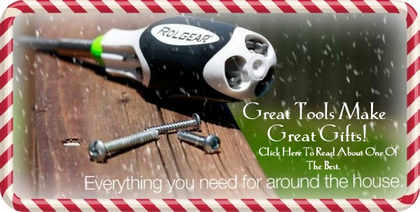 Rolgear, everything you need for around the house-Christmas